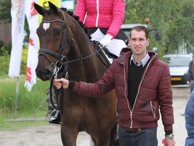 Tim Kruyt Quality horses